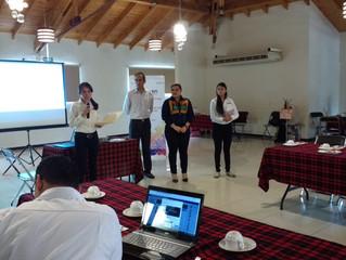 """Concluye el curso """"Visibilización de las OSC  a través de las TIC"""""""