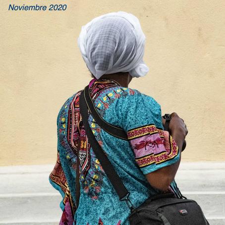CUBA: Desafíos de la sociedad civil.