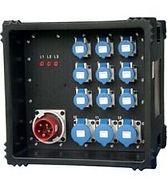 Cool Trailers - Event Generator Distibution Box