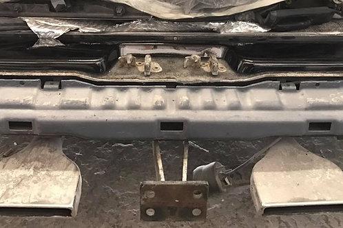Volkswagen T4 tailgate threshold door cover