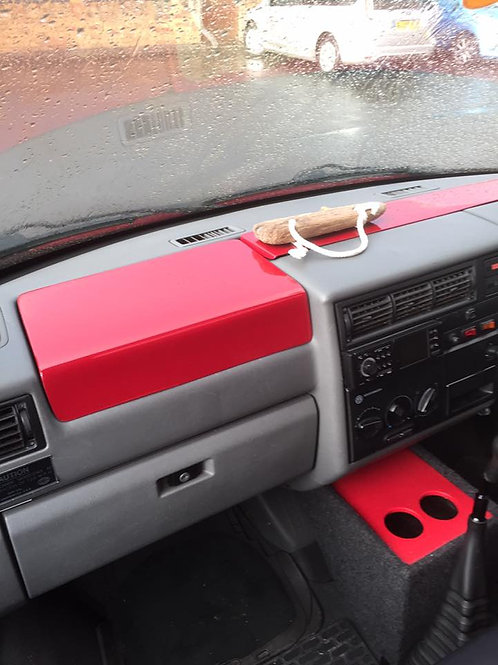 Volkswagen T4 Dash lid, Tray and Infill
