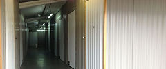 Self Storage, Chipping Norton, Oxfordshire.