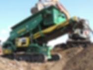 S.G.Harris Groundworks   Groundwork specialists based in Chipping Norton, Oxfordshire.