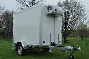 Cool Trailers | Refrigerated and Freezer Trailer Hire | www.cool-trailers.co.uk