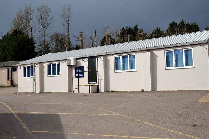 Elmsfield Industrial Estate | Chipping Norton