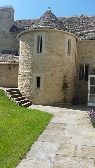 Express Builders  | Chipping Norton | Builders of Distinction.