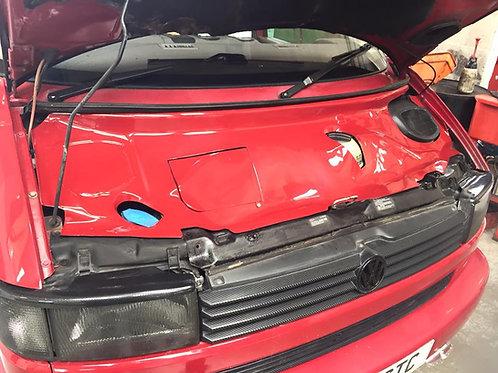 Volkswagen T4 Engine Cover