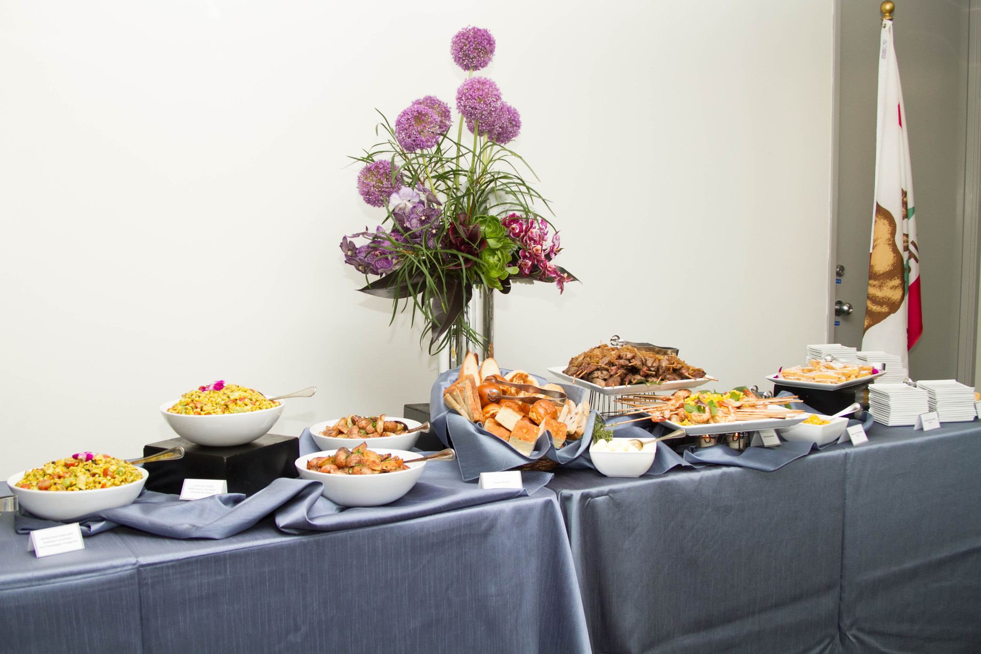 Chipping Norton Catering | Corporate Events and Buffets