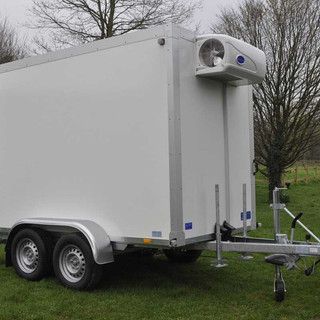Cool Trailers - Large Trailer