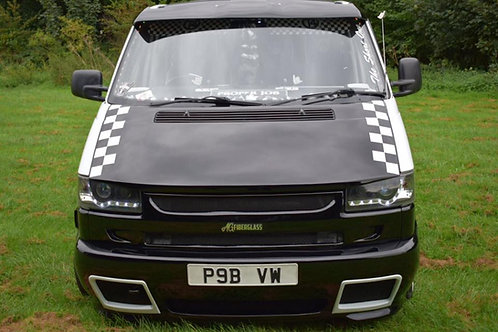 Volkswagen T4 Wide Arch Kit