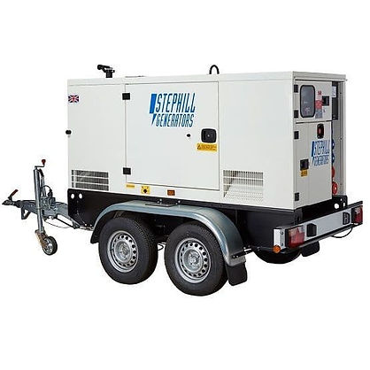 Cool Trailers - Event Generator