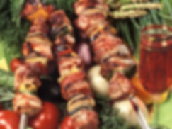 Chipping Norton Catering | Our Barbeques