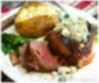 Chipping Norton Catering | Main Courses