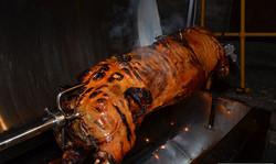 The Pig Roast Hire Company