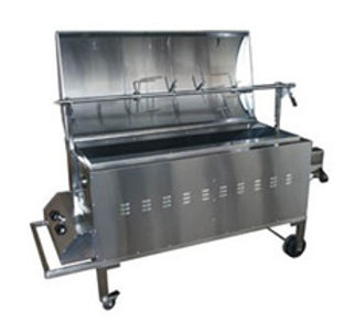 The Pig Roast Hire Company | Chipping Norton | Oxon | Our Roaster
