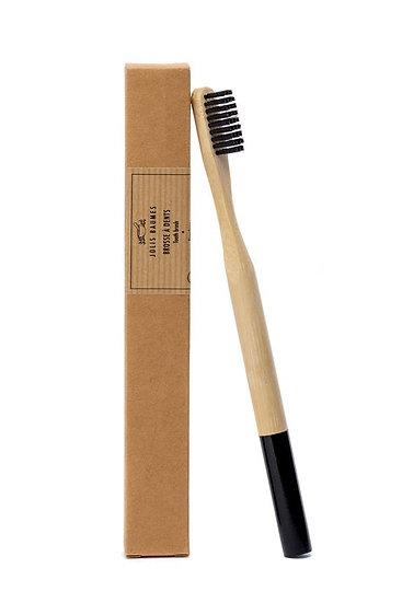 Brosse à dents bambou