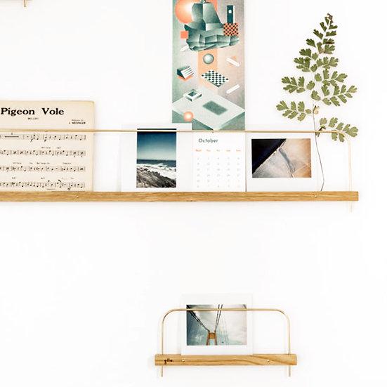 Super-poses - L'étagère photos & souvenirs