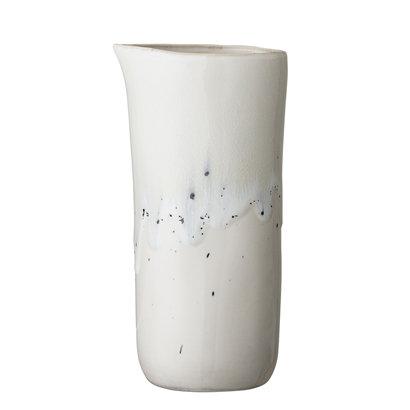 Vase fabriqué à la main