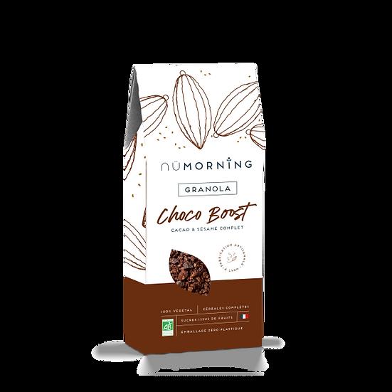 Granola Cacao & Sésame
