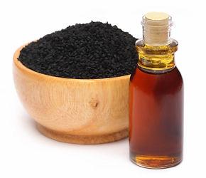Black Seed oil (Nigella Sativa