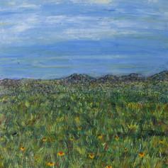 Painting 3: Grasslands