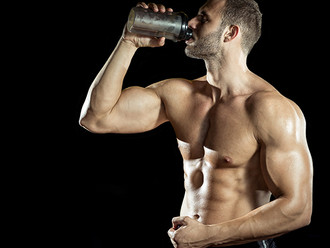 6 REASONS TO USE WHEY PROTEIN