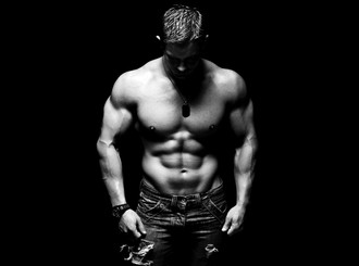 6 TIPS - SECRET TO AMAZING SIX PACK