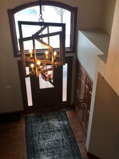 Foyer Chandeleir