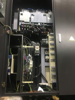 CNC Metal Lathe Machines