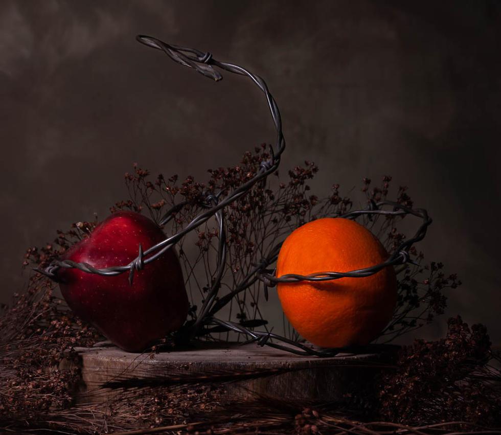 """""""Forbidden Fruit"""""""