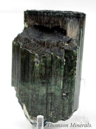 Elbaite Tourmaline - Resplendor, BRAZIL