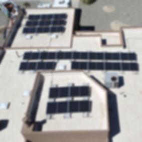 El Paso Solar Incentives with Sunshine City Power