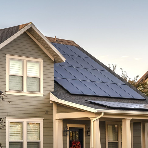 Is Solar Power Right for Your Home?