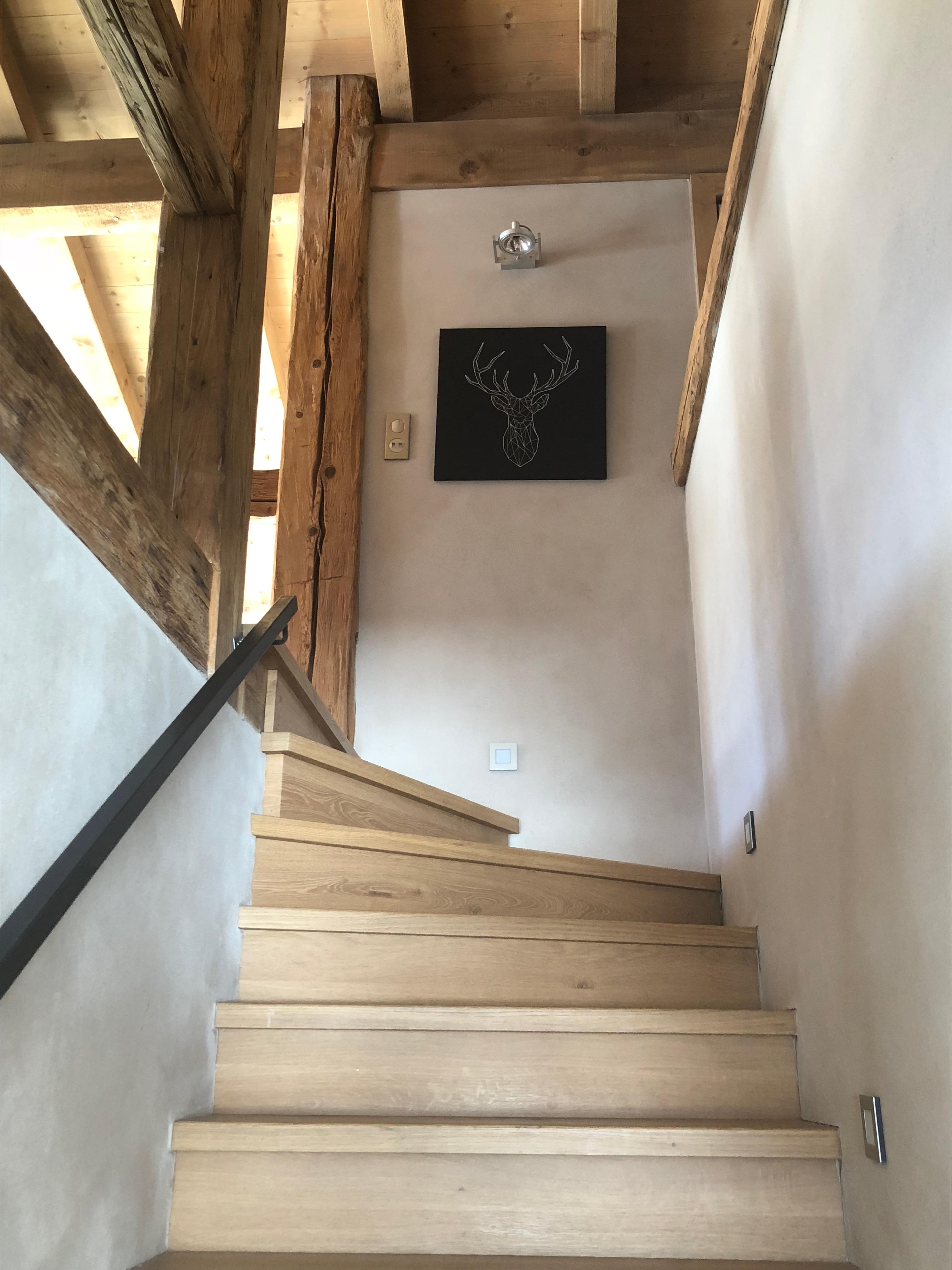 escalieretage