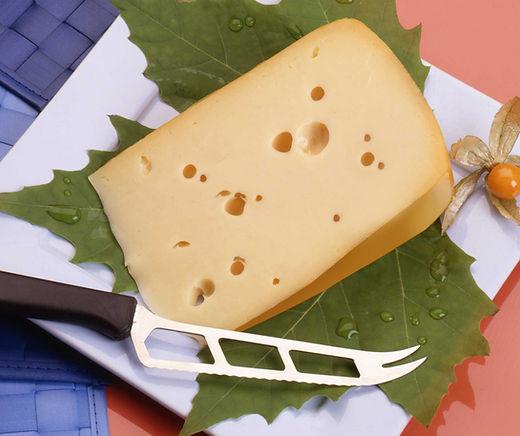 Carnicería López Madrid. variedad de quesos