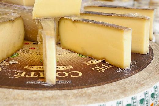 Carnicería López Madrid. quesos internacionales