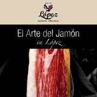 """Descarga """"El Arte del Jamón"""""""