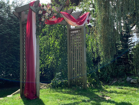 Fraser Valley Stunning Ceremony Spaces
