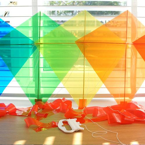 Diamond kite (10 pack)