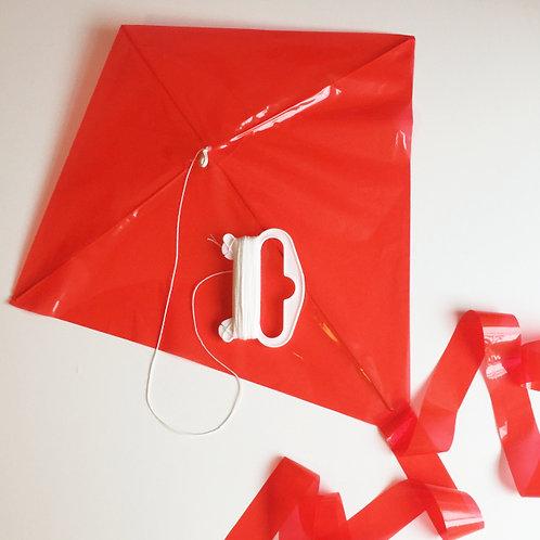 Diamond kite (2 pack)