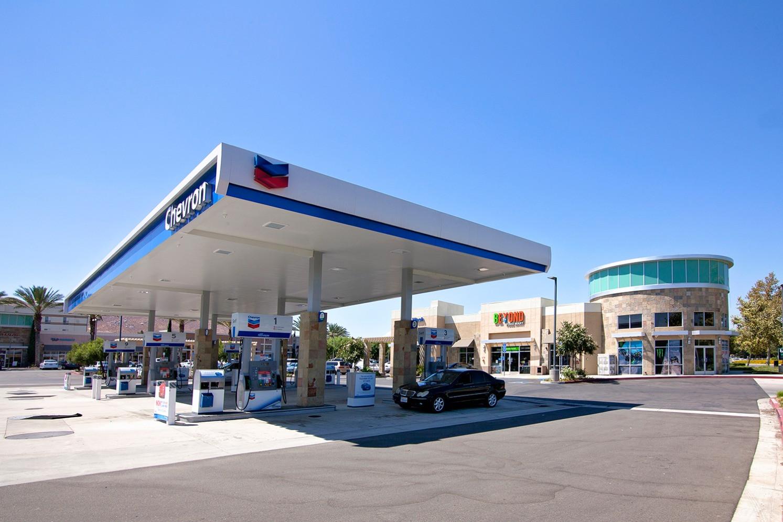 Chevron/Carwash/Beyond