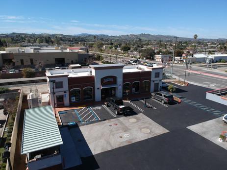76 Gas Station / Food Mart