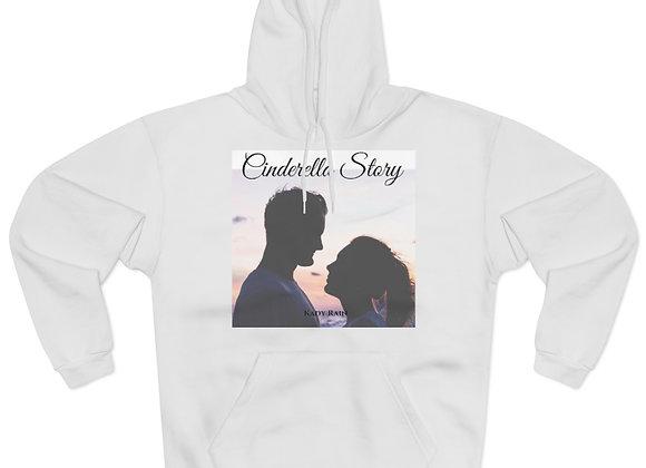 Cinderella Story Unisex Pullover Hoodie