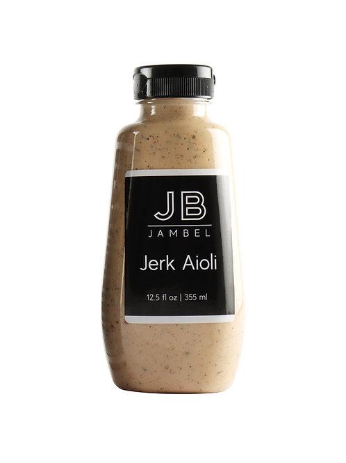 Jerk Aioli