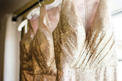 dress details bridesmaids dresses Antonelli Event Center