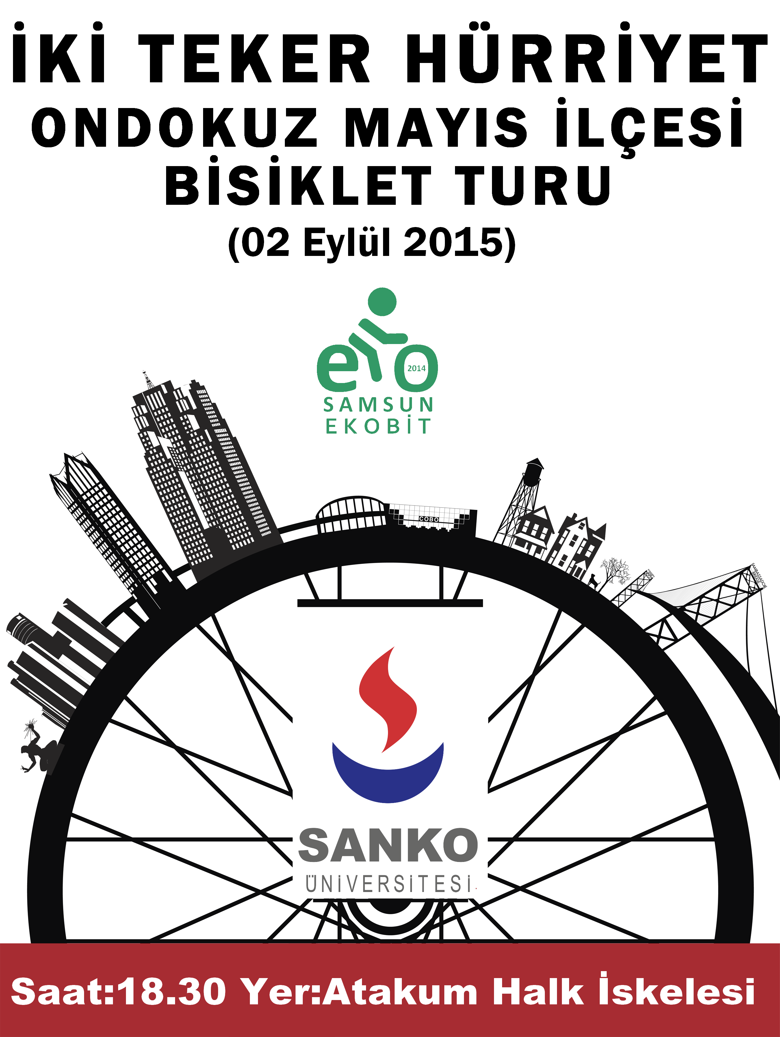 Ondokuz Mayıs Bisiklet Turu
