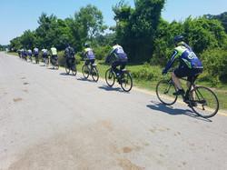 Kızılırmak Deltası Bisiklet Turu