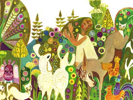 Ekolojik Yaşam Nedir?