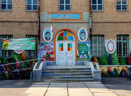 İran Gezi Notları (Van-Tebriz-Tahran-İsfahan-Şiraz)