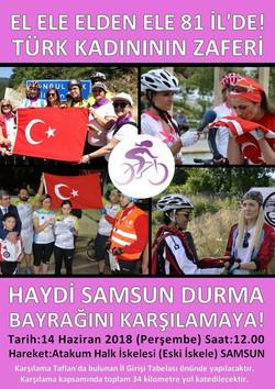 Türk Kadının Zaferi